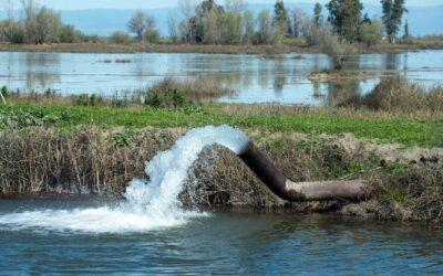 Talajvíz és belvíz kezelése
