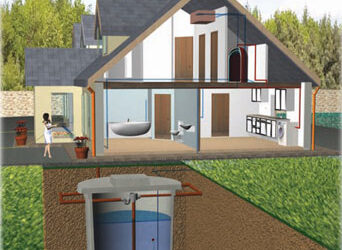 Gazdaságos és korszerű megoldás: Esővíz hasznosítás